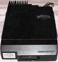 Motorola MCZ 100 transceiver<
